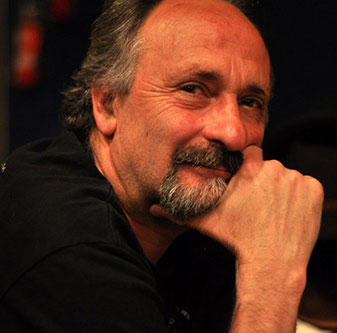 Eux Impro | Les Mentors, Frank Totino