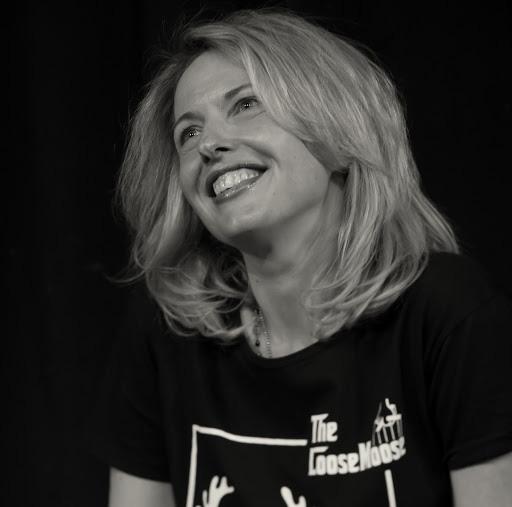Eux Impro | Les Mentors, Patti Stiles