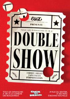 Eux Impro | Double Show